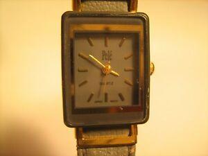 【送料無料】 腕時計 ペレクオーツアナログ*working* womens wristwatch pele quartz analog [h5c4]