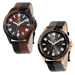 【送料無料】 腕時計 ブルックリンフィレンツェシェードカジュアルスイスクオーツbrooklyn florence shaded casual swiss quartz watch choose color