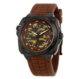 【送料無料】 腕時計 ブルックリンアレクサンダースイスクオーツbrooklyn alexander army swiss quartz watch