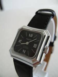 【送料無料】 腕時計 ヴィンテージスイスnos  vintage reston swiss made watch 1960s