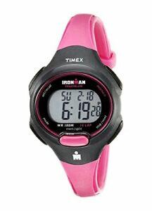 【送料無料】 腕時計 ピンクブラックストラップウォッチ