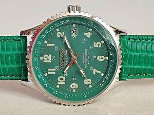 【送料無料】 腕時計 ヴォストークウォッチ listingrussian watch vostok century time auto gr