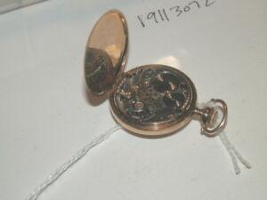 【送料無料】 腕時計 #レディースウォルサムペンダントkヴィンテージ5714,ladies waltham pendantwrist 10k gf vintage wristwatch 17j