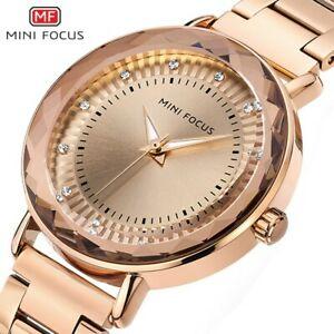 【送料無料】 腕時計 クリスマスgold ladies dress quartz watch fashion female brand women xmas gifts for her mum