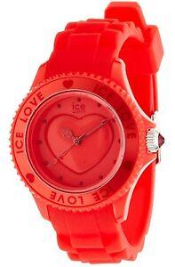 【送料無料】 腕時計 ウォッチwatch ice lordss10 red woman pvp