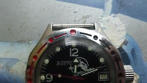 【送料無料】 腕時計 ボストークwostok wostok, vostok  95h