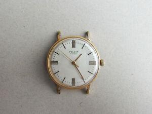 【送料無料】 腕時計 ビンテージロシアメンズソvintage russian poljot kirovskie mens soviet wristwatch 1 mchz kirova 17 jewels