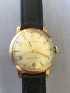【送料無料】 腕時計 ヴィンテージウォッチvintage bulova watch