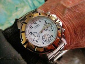 【送料無料】 腕時計 ノーティカクロノグラフスチールnautica chronograph steel