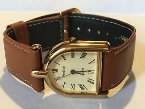 【送料無料】 腕時計 ヴィンテージアーミトロンクオーツnos255088vintage armitron now ladies quartz wrist watch very elegant nos255088