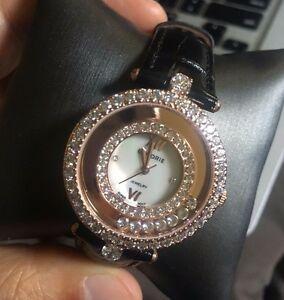 【送料無料】 腕時計 gemorieヴァレンチナローズgemorie the valentina rose gold watch