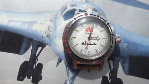 【送料無料】 腕時計 ボストークwostok wostok, vostok 1555