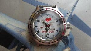【送料無料】 腕時計 ボストークwostok wostok, vostok 24a