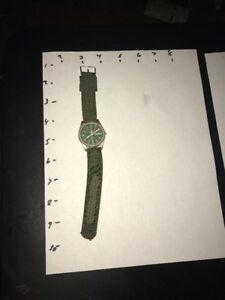 【送料無料】 腕時計 daroh wrist watch