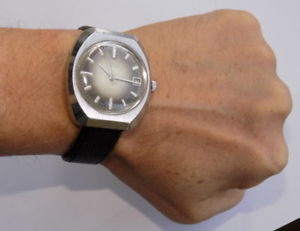 【送料無料】 腕時計 ビンテージロシアウォッチソキャリバー#vintage russian watch poljot 23 jewels 1980 ussr,caliber 2627h 161018