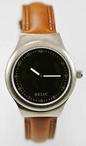【送料無料】 腕時計 ビッグチックステンレスシルバーレジスト