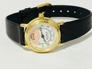 【送料無料】 腕時計 ブドウウォッチクオーツcm3012vintage watchit womens moon phase quartz wrist watch cm3012