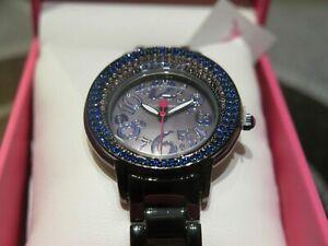 【送料無料】 腕時計 ジョンソンピンク