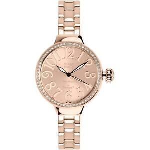 【送料無料】 腕時計 マイアミビーチアールデコ36mmクオーツアナログmbd27099br