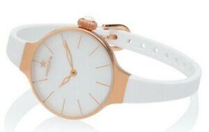 【送料無料】 腕時計 フープ・ヌーヴォーゴールドコレクションホワイトorologio hoops noveau chrie gold collection white 2583lrg02