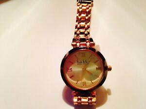 【送料無料】 腕時計 ニコールミラーニューヨークデザイナーnicole miller york womens designer watch