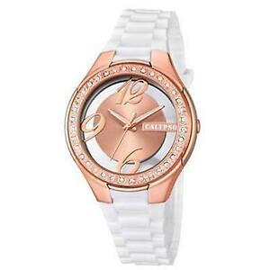 【送料無料】 腕時計 カリプソオリジナルアメリカcalypso k5679_7 womens wristwatch original genuine us
