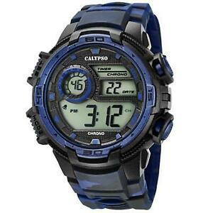 【送料無料】 腕時計 カリプソメンズcalypso k5723_1 mens wristwatch original genuine us