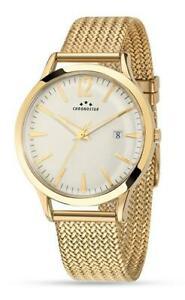 【送料無料】 腕時計 オリジナルアメリカchronostar r3753256002 womens wristwatch original genuine us
