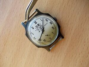 【送料無料】 腕時計 ホロスコープソソウォッチwristwatch horoscope gemini mens pobeda zim 2602 very soviet ussr watch