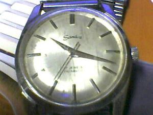 【送料無料】 腕時計 サンド