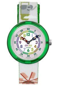 【送料無料】 腕時計 flikbaloofant fbnp106flik flak watch children baloofant fbnp 106