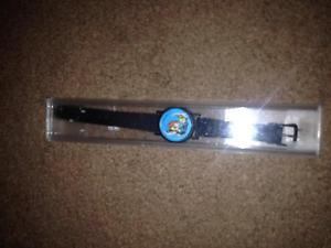 【送料無料】 腕時計 ヴィンテージケースvintage 1989 marvel quartz wolverine wrist watch lt;lt; in caselt;lt;