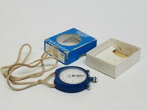 【送料無料】 腕時計 スイスクロノメーターボックス
