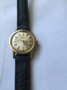 【送料無料】 腕時計 ビンテージレディースマニュアルvintage longines ladies manual wind gold plated watch calibre 460 with17 jewels