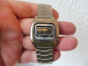 【送料無料】 腕時計 __リーヴァ___ヴィンテージled___