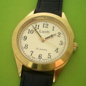 【送料無料】 腕時計 original wristwatch belorus luch