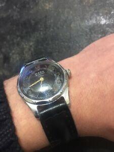 【送料無料】 腕時計 mayak kirovskieロシアussr1mchz