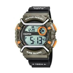 【送料無料】 腕時計 カリプソメンズcalypso k5764_4 mens wristwatch original genuine us