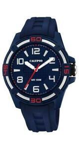 【送料無料】 腕時計 カリュプソーk5760_2オリジナルcalypso k5760_2 mens wristwatch original genuine us