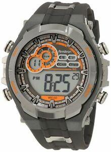 【送料無料】 腕時計 アーミトロンスポーツ408188gmgデジタルarmitron sport mens 408188gmg digital watch