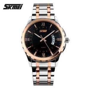 【送料無料】 腕時計 クオーツデジタルファッションカジュアルsm fr27932 quartz digital complet acier montres fashion casual