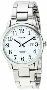 【送料無料】 腕時計 メンズリーダーステンレススチールカラー