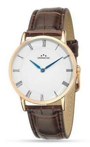 【送料無料】 腕時計 メンズchronostar r3751257002 mens wristwatch original genuine us