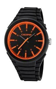 【送料無料】 腕時計 カリュプソーk5725_1オリジナルcalypso k5725_1 mens wristwatch original genuine us