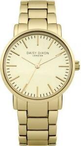 【送料無料】 腕時計 デージーディクソンdd004gmオリジナルdaisy dixon dd004gm womens wristwatch original genuine us