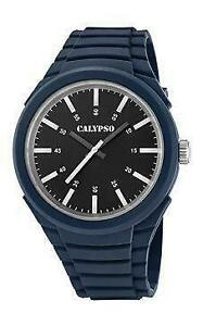 【送料無料】 腕時計 カリュプソーk5725_5オリジナルcalypso k5725_5 mens wristwatch original genuine us
