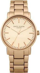 【送料無料】 腕時計 デイジーディクソンオリジナルアメリカdaisy dixon dd004rgm womens wristwatch original genuine us