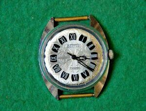 【送料無料】 腕時計 ウォッチvostok wostokヴィンテージロシアussrwatch vostok wostok vintage russian wristwatch ussr