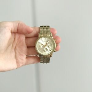 【送料無料】 腕時計 ミハエルクロノグラフmichael kors chronograph mk5676 wrist watch for women and women