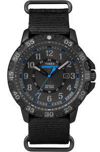 【送料無料】 腕時計 タイメックスtw4b03500ナイロンindigloスリップ